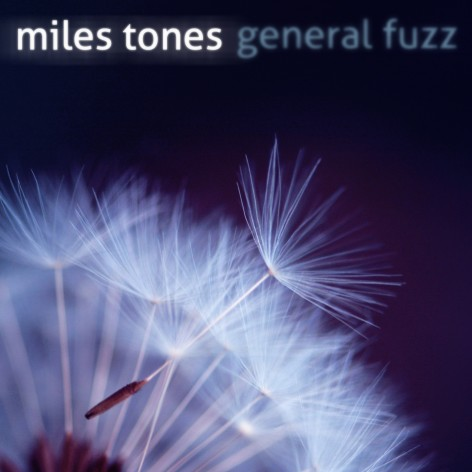 miles tones cover art